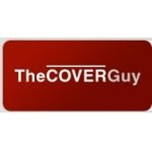 The Cover Guy promo codes