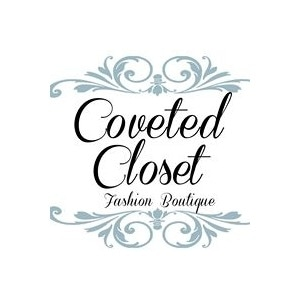 The Coveted Closet promo codes