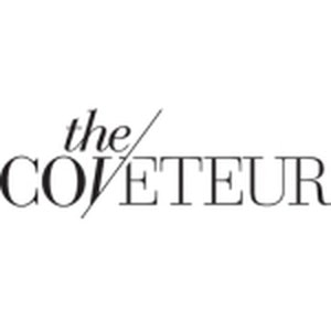 The Coveteur promo codes