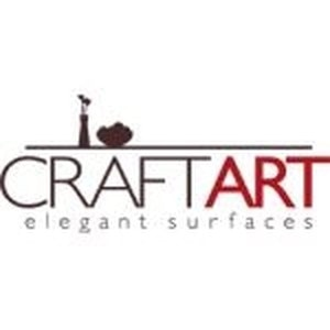 The Craft Art Company promo codes