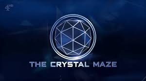 The Crystal Maze promo codes