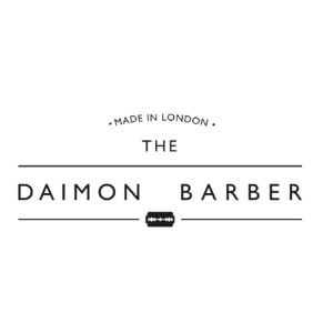 The Daimon Barber promo codes