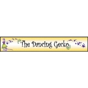 The Dancing Gecko promo codes