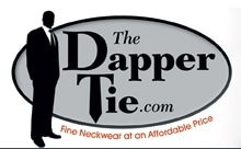 The Dapper Tie
