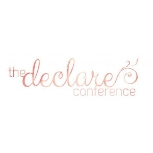 The Declare Conference promo codes
