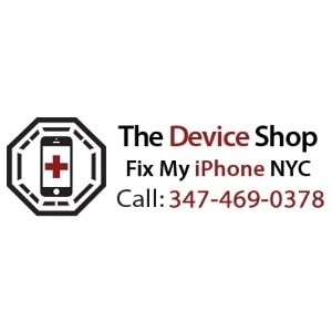 The Device Shop