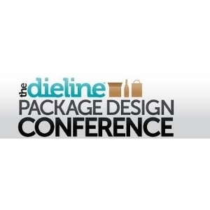 The Dieline Package Design Conference promo codes