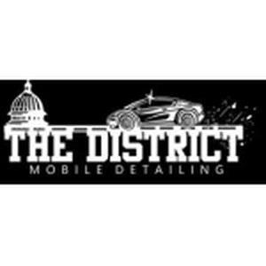 The District Mobile Detailing promo codes