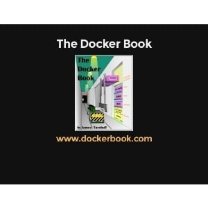 The Docker Book promo codes