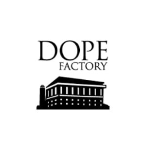 The Dope Factory promo codes