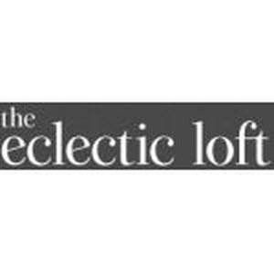 The Eclectic Loft promo codes