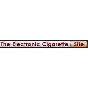 The Electronic Cigarette Site promo codes