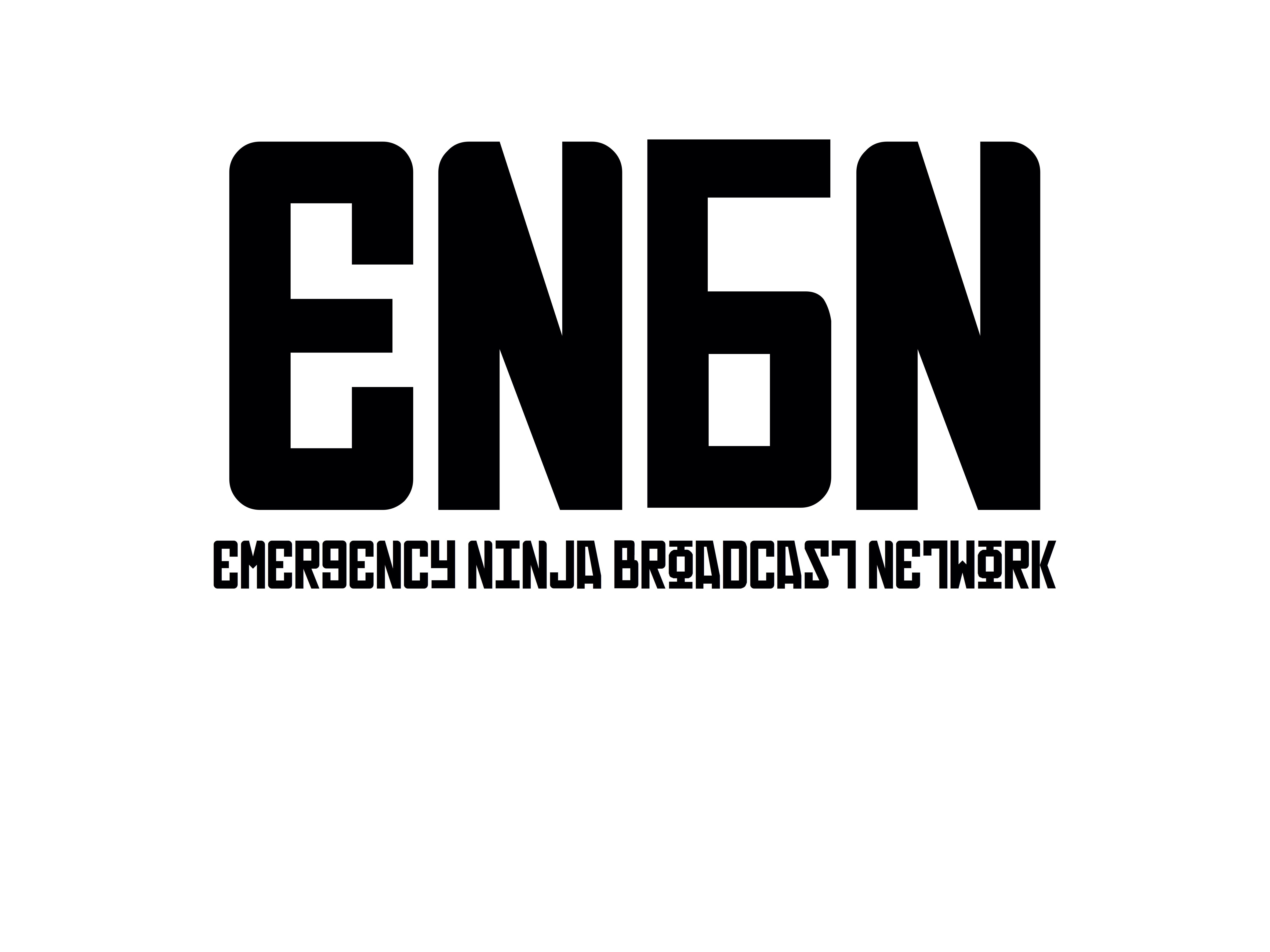 The Emergency Ninja Broadcast Network promo codes