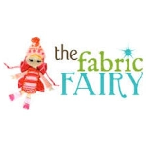The Fabric Fairy promo codes