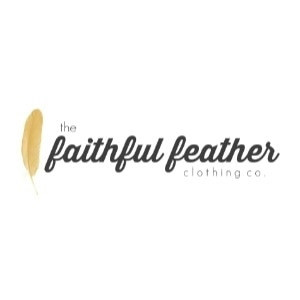 The Faithful Feather promo codes