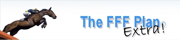 The FFF Plan Extra promo codes