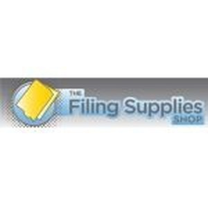 The Filing Supplies Shop promo codes