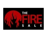 The Fire Sale promo codes