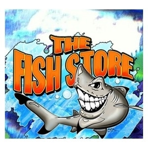 The Fish Store Online promo codes