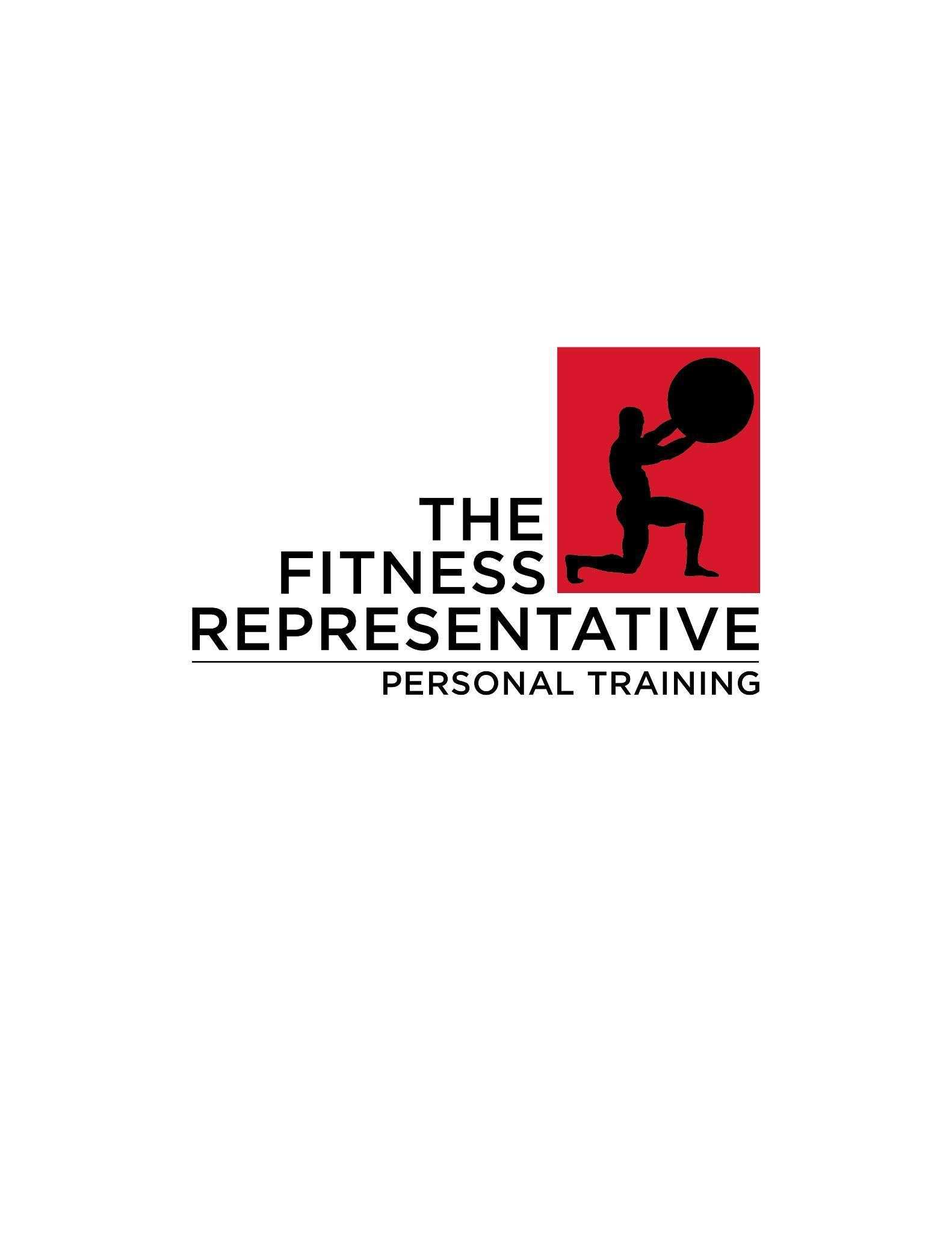 The Fitness Representative promo codes