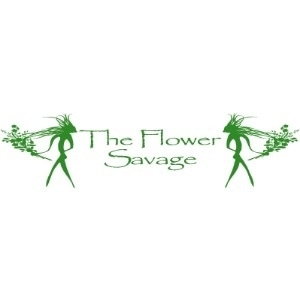 The Flower Savage promo codes