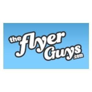 The Flyer Guys promo codes