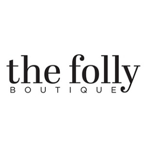The Folly Boutique promo codes