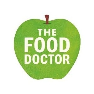 The Food Doctor promo codes