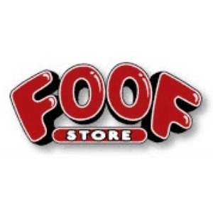 The Foof Store promo codes