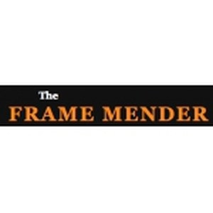 The Frame Mender promo codes