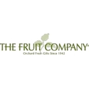 The Fruit Company promo code