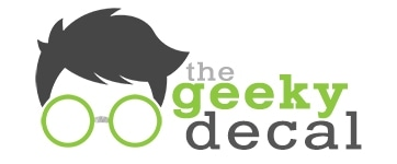 The Geeky Decal promo codes