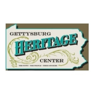 The Gettysburg Heritage Center promo codes