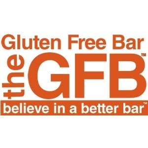 The GFB: Gluten Free Bar promo code