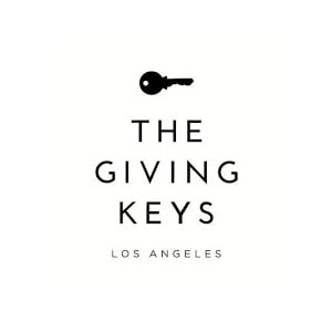 The giving keys coupon code