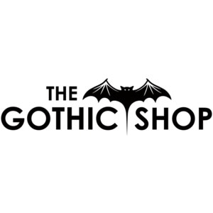 The Gothic Shop promo codes