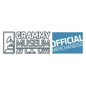 The Grammy Museum promo codes