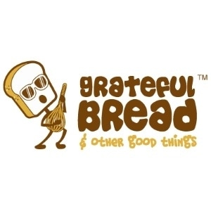 The Grateful Bread & Other Good Things promo codes