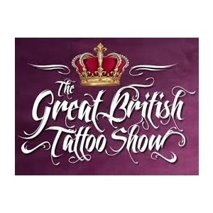 The Great British Tattoo Show promo codes