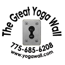 The Great Yoga Wall promo codes
