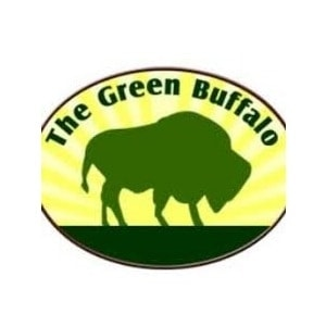 The Green Buffalo promo codes