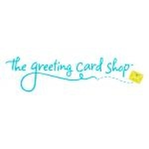 The Greeting Card Shop promo codes