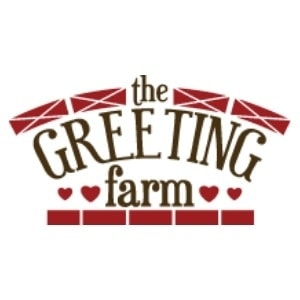 The Greeting Farm promo codes
