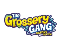 The Grossery Gang promo codes