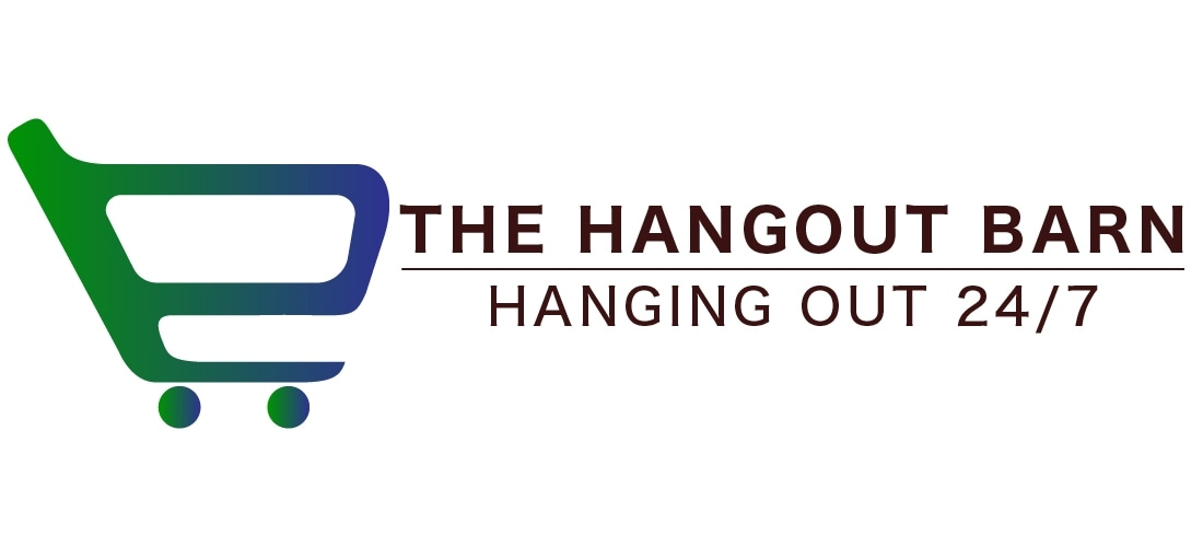 The Hangout Barn promo codes
