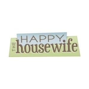 The Happy Housewife promo codes