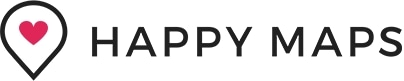 The Happy Maps promo codes