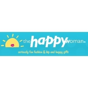 The Happy Woman Store promo codes