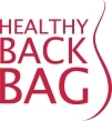 The Healthy Back Bag promo codes