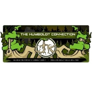 The Humboldt Connection promo codes